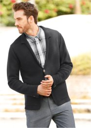 Blazer en maille Regular Fit, bpc selection