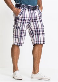 Cargo-Bermuda, Regular Fit, bpc bonprix collection