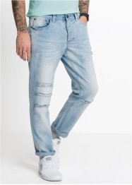 Jean Regular Fit Straight, RAINBOW