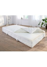 Surmatelas 7 zones Confort Plus, bpc living