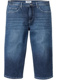 Jean confort stretch 3/4 Regular Fit, John Baner JEANSWEAR
