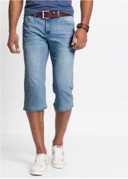 Jean extensible confort 3/4 Regular Fit, John Baner JEANSWEAR