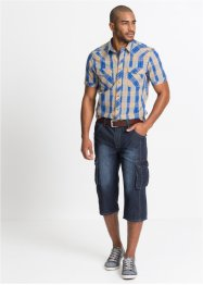 Kurzarmhemd Regular Fit, John Baner JEANSWEAR