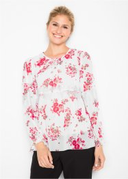 Blouse en chiffon - designed by Maite Kelly, bpc bonprix collection