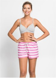 Lot de 2 shorts de nuit, RAINBOW