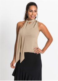 One-Shoulder Top, BODYFLIRT