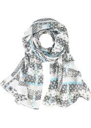 Foulard avec ornements, bpc bonprix collection