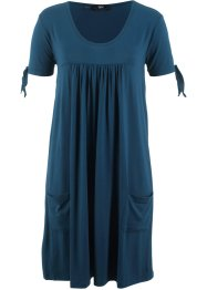Shirt-Kleid, Kurzarm, bpc bonprix collection