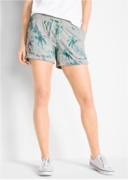 Sweatshorts, bedruckt, bpc bonprix collection
