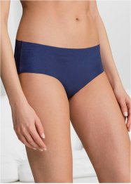 Panty Lasercut (3er-Pack), bpc bonprix collection