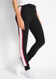 Lange Skinny Jogger in leichter Materialqualität – designt von Maite Kelly, bpc bonprix collection