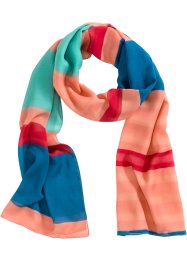 Foulard à rayures colorées, bpc bonprix collection