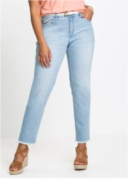 7/8-Stretch-Jeans CLASSIC, John Baner JEANSWEAR