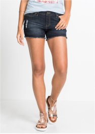 Jeans-Hotpants, RAINBOW