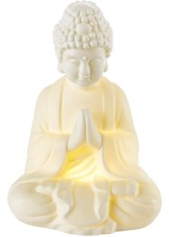 "LED-Deko ""Buddha"", bpc living"
