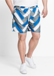 Strand-Longshorts Regular Fit, RAINBOW