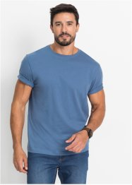 Lot de 3 t-shirts regular fit, bpc bonprix collection
