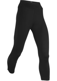 Level 1 Yoga-Leggings in 3/4-Länge, bpc bonprix collection