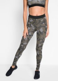 Legging de sport Niveau 2, bpc bonprix collection