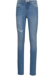 Authentic-Stretch-Jeans Skinny, John Baner JEANSWEAR