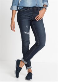 Jean extensible authentique, Skinny, John Baner JEANSWEAR