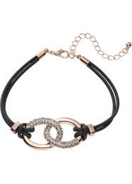 Armband mit Strass, bpc bonprix collection