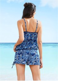 Oversize Tankini Oberteil, bpc bonprix collection