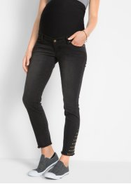 Umstandsjeans, Skninny mit Nieten, bpc bonprix collection