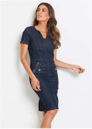 Robe en jean, bpc selection premium