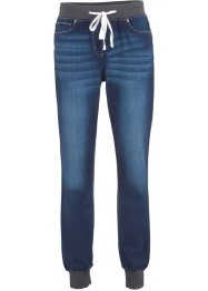 Boyfriend-Jeans mit Bund, bpc bonprix collection