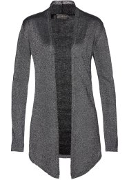 Strickjacke mit Lurex, bpc selection