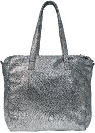 Shopper metallic, bpc bonprix collection
