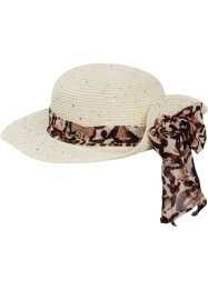 Chapeau de paille, bpc bonprix collection