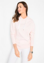 Sweatshirt mit Kapuze, bpc bonprix collection