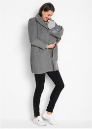 Tragejacke/ Long-Umstandsjacke, bpc bonprix collection