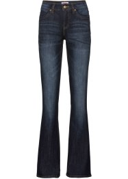 Jean extensible confort-stretch, Bootcut, John Baner JEANSWEAR