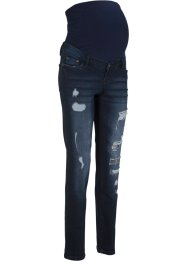 Umstandsjeans Boyfriend, destroyed, bpc bonprix collection