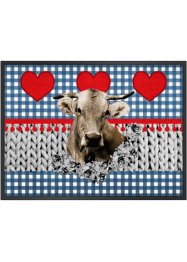 Tapis de protection Vache, bpc living
