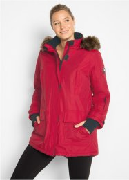 Parka outdoor fonctionnelle rembourrée, bpc bonprix collection