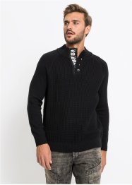 Pull camionneur Regular Fit, RAINBOW