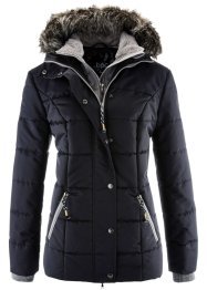 Winterjacke in 2-in1 Optik, bpc bonprix collection