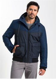 Veste d'hiver rembourrée Regular Fit, bpc bonprix collection