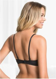 Push-up BH in Bandeau-Optik, BODYFLIRT