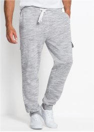 Pantalon de jogging avec poches cargo, bpc bonprix collection