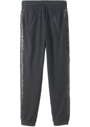 Pantalon de jogging à paillettes, bpc bonprix collection