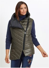 Gilet matelassé avec application, bpc selection premium