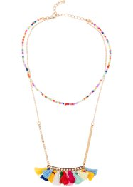 Kette mit Quasten, bpc bonprix collection