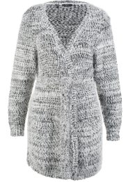 Strickjacke mit Gürtel, bpc bonprix collection