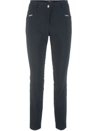 Bengalin-Stretch-Hose mit Komfortbund, Slim Fit, bpc bonprix collection