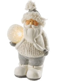 LED-Deko-Figur Weihnachtsmann, bpc living bonprix collection